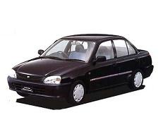 大发汽车 Charade G200 三厢