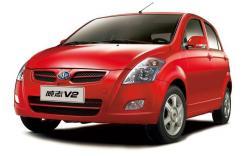 FAW V2 Hatchback