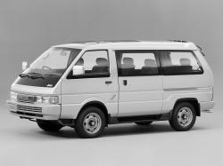 Nissan Vanette II MPV