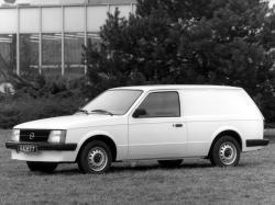 Opel Kadett D Estate