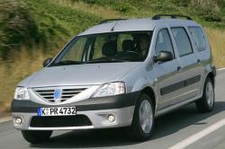 Dacia Logan I MCV