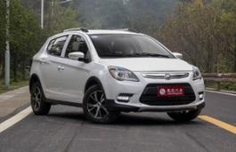 Lifan X50 SUV