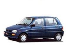 大发汽车 Mira L500 两厢