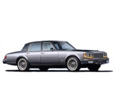 Cadillac Seville K-body I Saloon