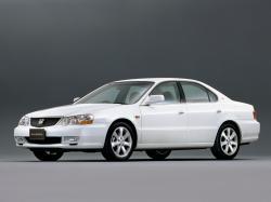 Honda Saber II Facelift Saloon