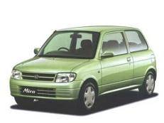 大发汽车 Mira L700 两厢