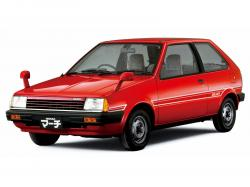 Nissan March wheels and tires specs icon