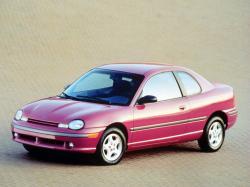 Dodge Neon PL I Coupe