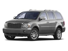 Chrysler Aspen wheels and tires specs icon