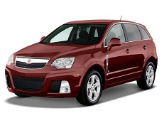 Saturn Vue wheels and tires specs icon