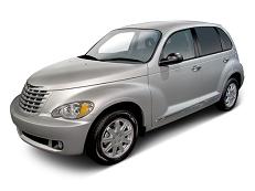 Chrysler PT Cruiser PT Estate