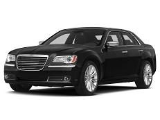 Chrysler 300 LD Saloon
