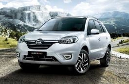 Renault Samsung QM5 wheels and tires specs icon