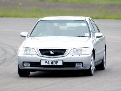Honda Legend wheels and tires specs icon