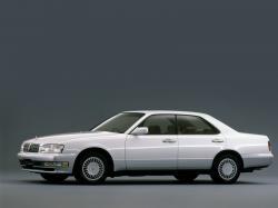 Nissan Cedric IX (Y33) Saloon