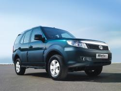Tata Safari Storme wheels and tires specs icon