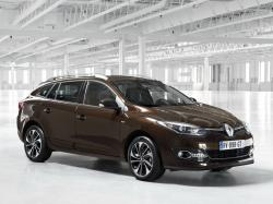 Автомобиль Renault Megane III (Z0) Facelift EUDM, год выпуска 2013 - 2016