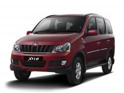 Mahindra Xylo wheels and tires specs icon
