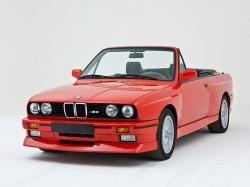 BMW 3er II (E30) Cabrio