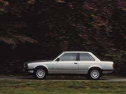 BMW 3er II (E30) Coupe