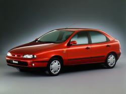 Fiat Brava wheels and tires specs icon