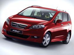 Honda FR-V wheels and tires specs icon