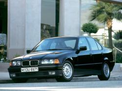 BMW 3er III (E36) Limousine