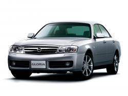 Nissan Gloria XI (Y34) Saloon