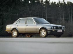 BMW 3er II (E30) Limousine