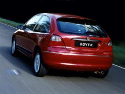Rover 200 III (RF) Hatchback
