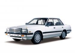 Nissan Laurel V (C32) Saloon