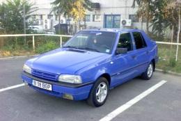 Dacia SupeRNova wheels and tires specs icon