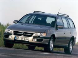 Opel Omega B Универсал