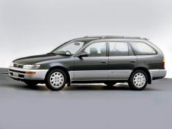 Toyota Corolla VII (E100) Estate