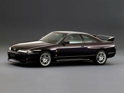 Nissan Skyline IX (R33) Coupe