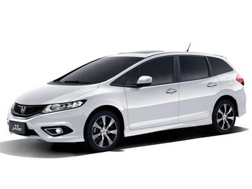Honda Jade wheels and tires specs icon