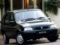 Rover 100 wheels and tires specs icon