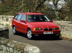 BMW 3er III (E36) Kombi