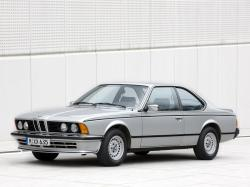 BMW 6 Series иконка