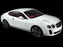 Bentley Continental GT I Coupe