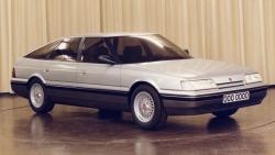 Rover 800 Hatchback