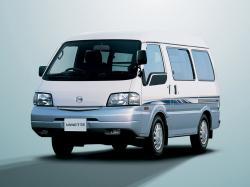 Nissan Vanette IV MPV