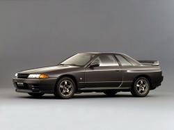 Nissan Skyline VIII (R32) Coupe