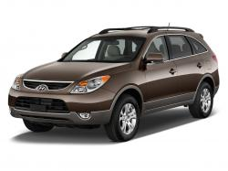 Hyundai ix55 SUV