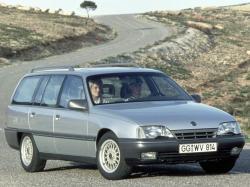 Opel Omega A Универсал