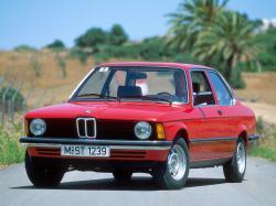 BMW 3er I (E21) Limousine