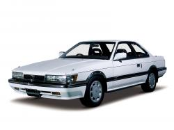 Nissan Leopard wheels and tires specs icon