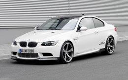 BMW M3 E90/E92/E93 (E92) Coupe