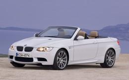 BMW M3 E90/E92/E93 (E93) Cabrio
