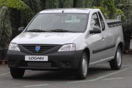 Dacia Logan I Facelift Pickup